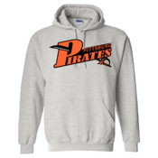 Pittsburg Pirates Hoody